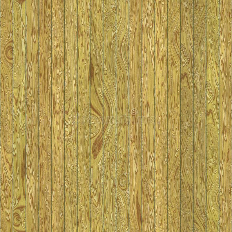 Houten plank Naadloze textuur royalty-vrije stock foto