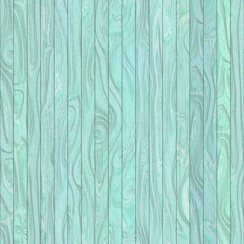 Houten plank Naadloze textuur royalty-vrije stock fotografie