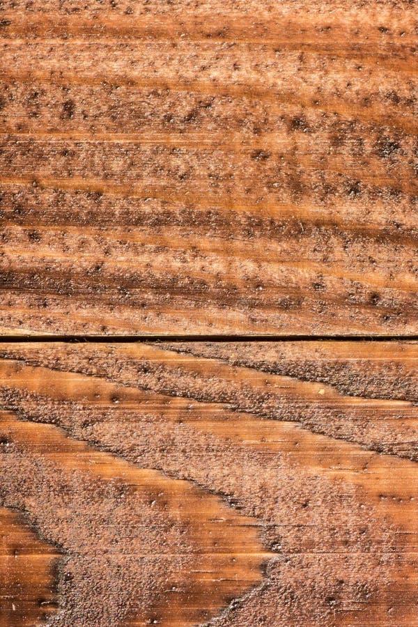 Houten planken royalty-vrije stock afbeeldingen