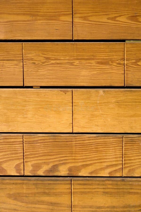 Houten Planken als achtergrond royalty-vrije stock foto's