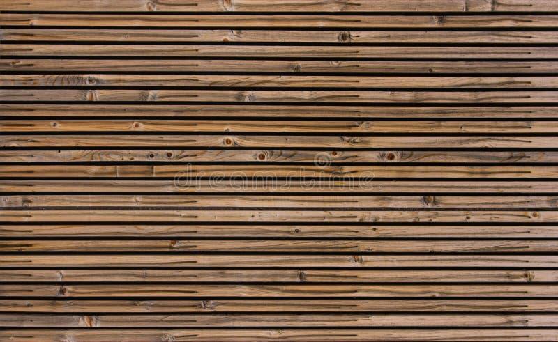 Houten plankenpatroon royalty-vrije stock foto's