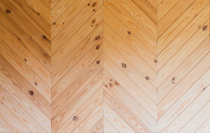 Houten planktextuur stock afbeelding