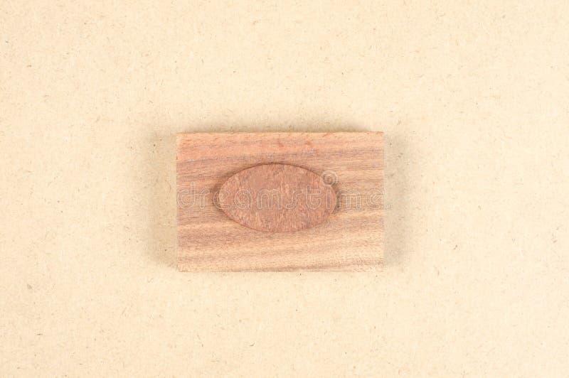 Download Houten plaque stock afbeelding. Afbeelding bestaande uit uithangbord - 29512417