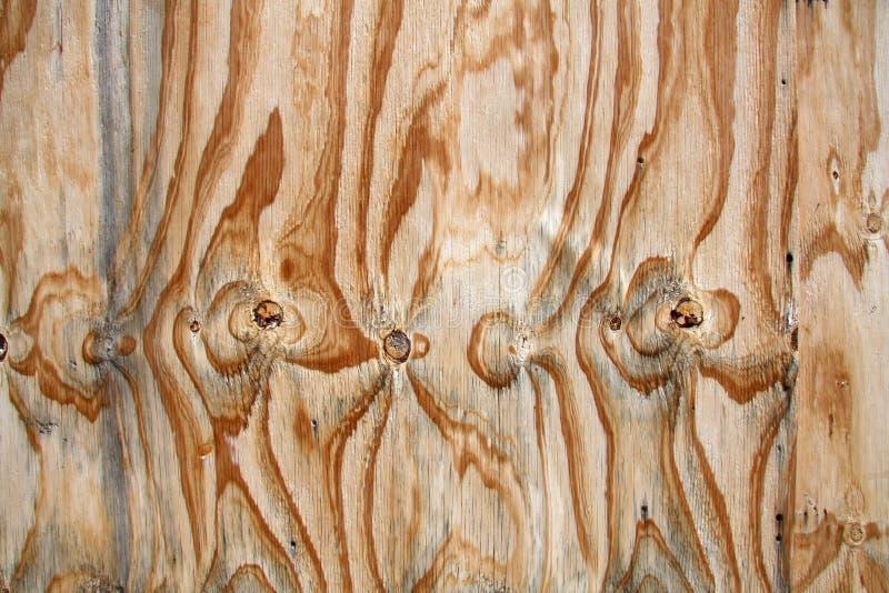 Houten texturen stock afbeelding