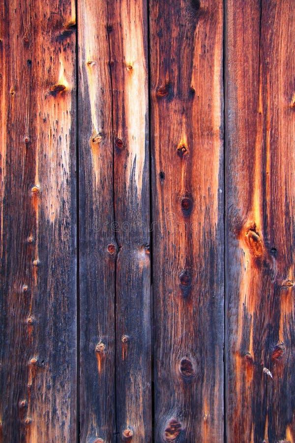 Houten texturen, Houten paneelachtergrond, Textuur van houten raad royalty-vrije stock afbeeldingen