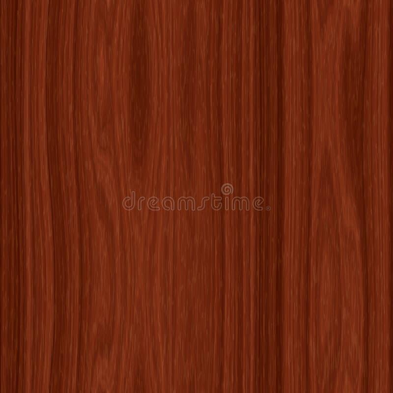 Houten textuur vector illustratie
