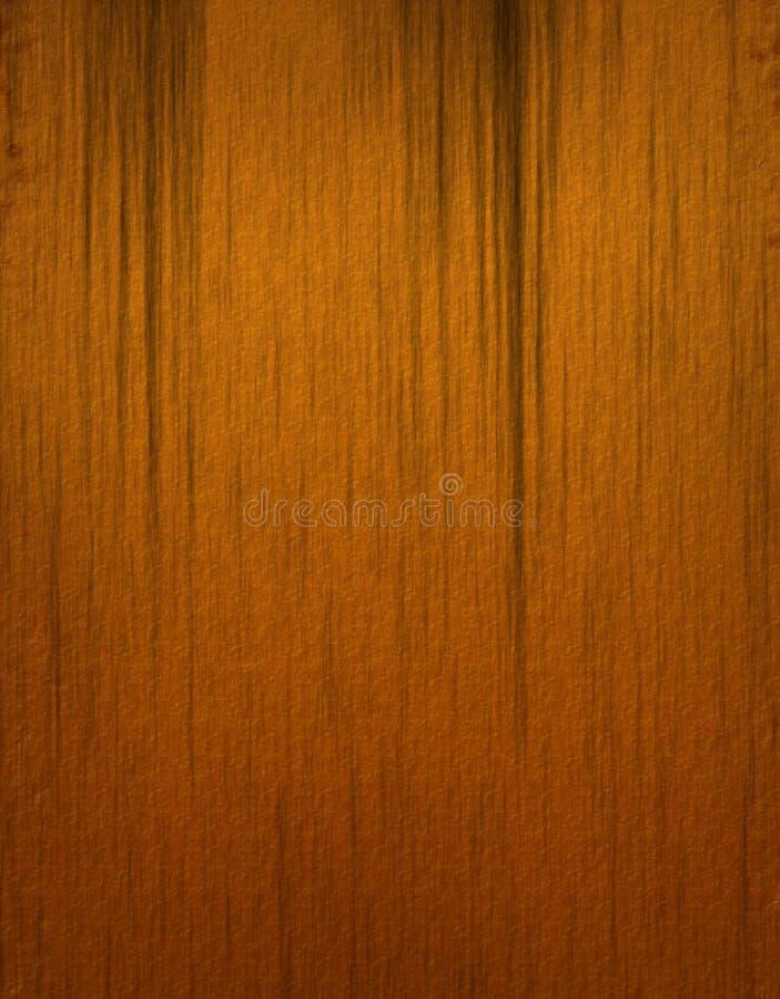 Houten Textuur stock illustratie