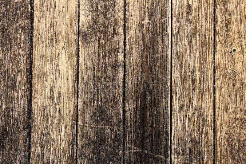 Houten Textuur Als achtergrond stock fotografie