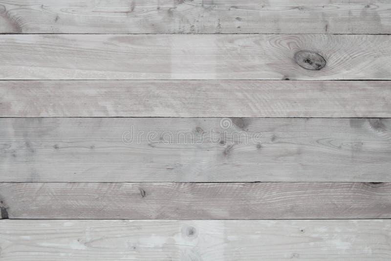Houten textuur grijze achtergrond stock afbeeldingen