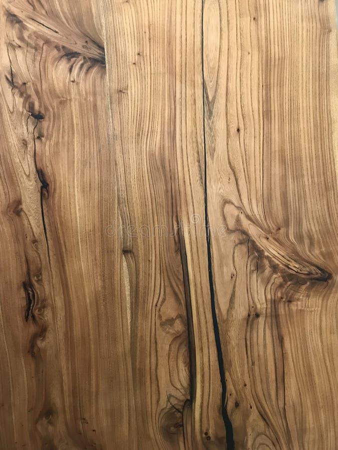 Houten textuur, hoogste mening Oude grunge donkere geweven houten achtergrond royalty-vrije stock afbeeldingen