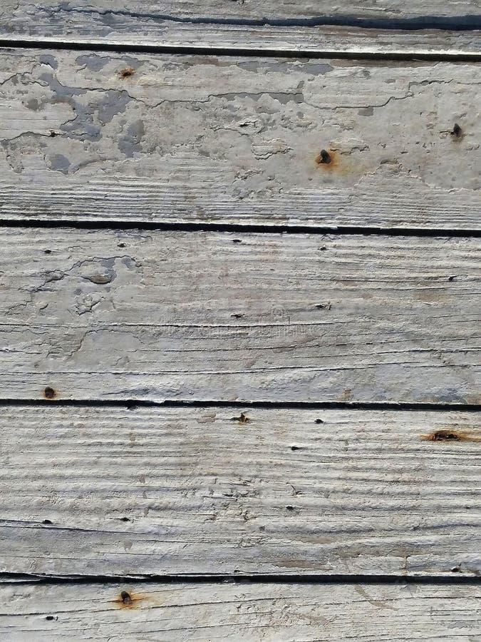 Houten textuur openlucht stock afbeelding