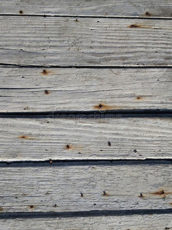 Houten textuur openlucht royalty-vrije stock foto's