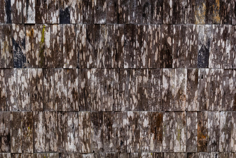 Houten textuur oude panelen als achtergrond stock foto's
