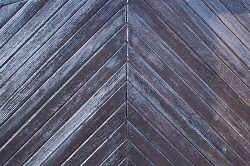 Houten Textuur Oude Planken stock afbeeldingen