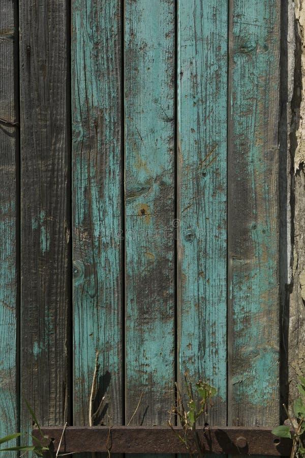 Houten textuur, oude planken, vloer of lijstbovenkant royalty-vrije stock afbeelding