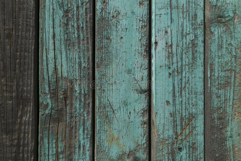 Houten textuur, oude planken, vloer of lijstbovenkant stock foto's