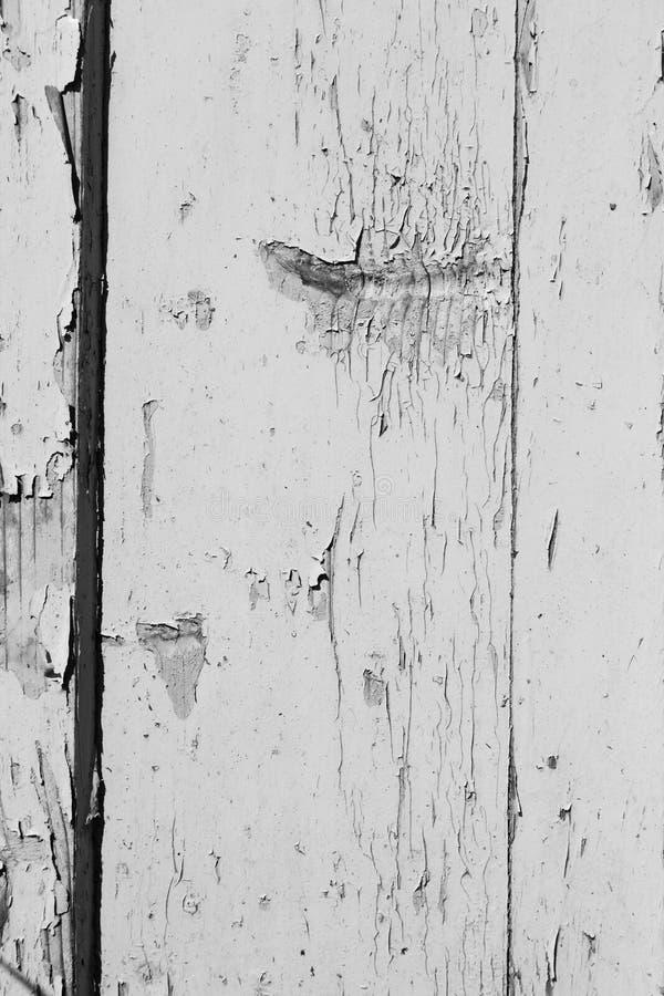 Houten textuur, oude planken, vloer of lijstbovenkant stock foto