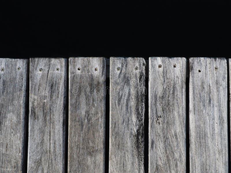 Houten textuur voor achtergrond stock foto's