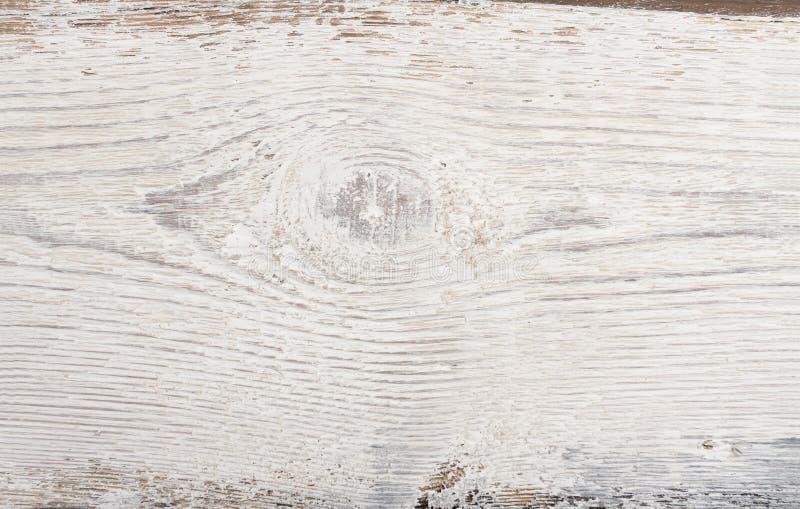 Houten textuur, witte houten achtergrond