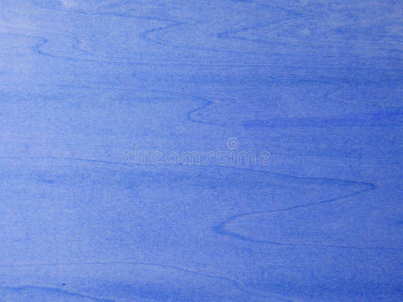 Houten textuurblauw royalty-vrije stock foto's