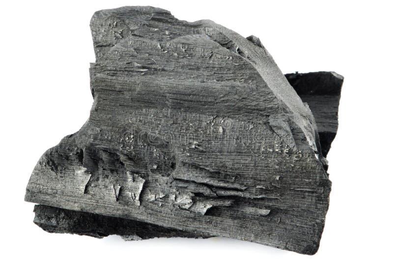 houtskool stock foto's