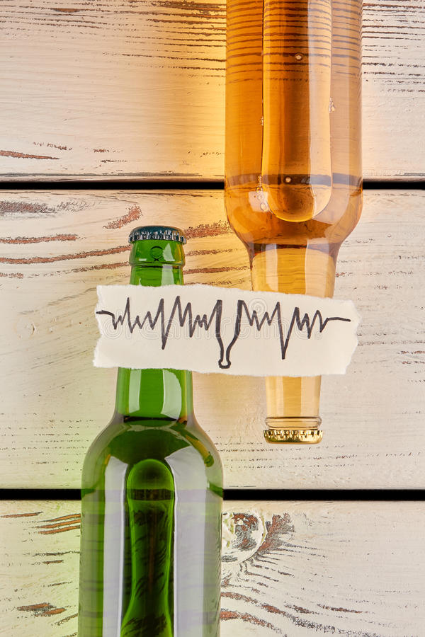 How alcohol impacts sexual performance and pleasure