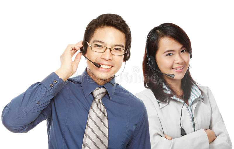 Download How Can We Help You? stock photo. Image of person, service - 28419392