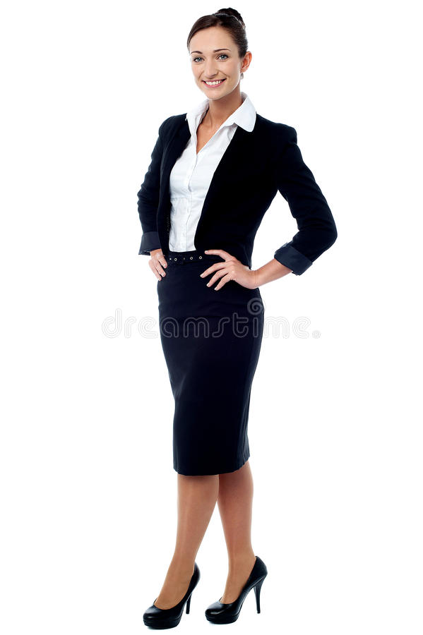 How Is My New Dress Code Stock Image Image Of Caucasian 54249635
