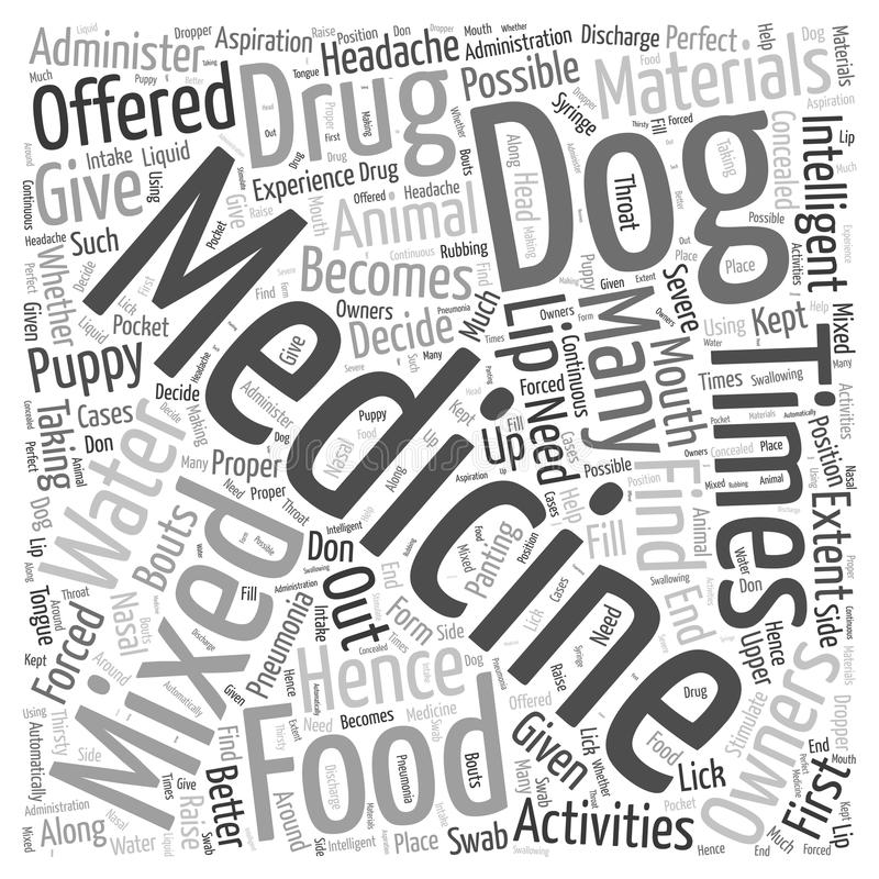 How to administer medicine word cloud concept word cloud concept vector background. Text vector illustration