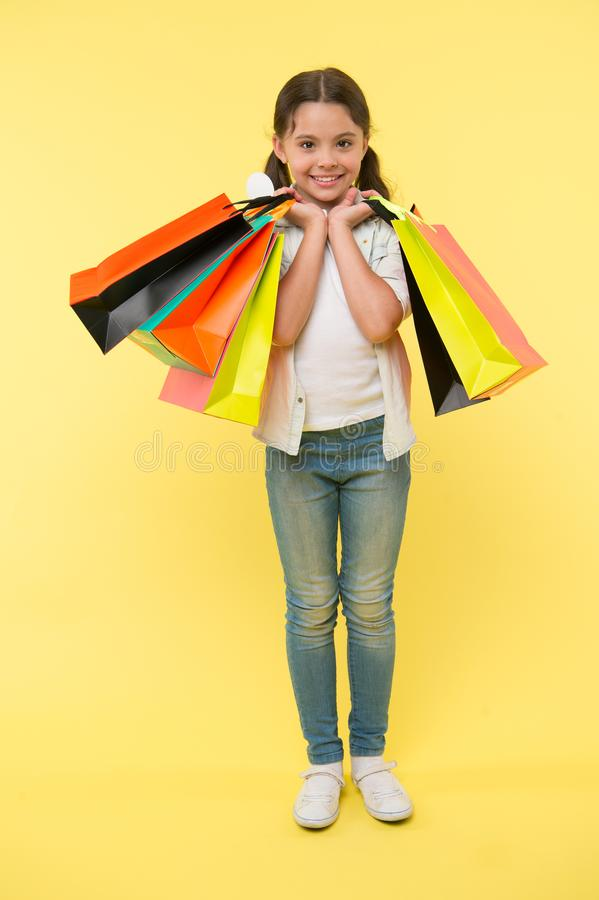 How to save on back to school shopping. Back to school season great time to teach budgeting basics children. Girl stock image