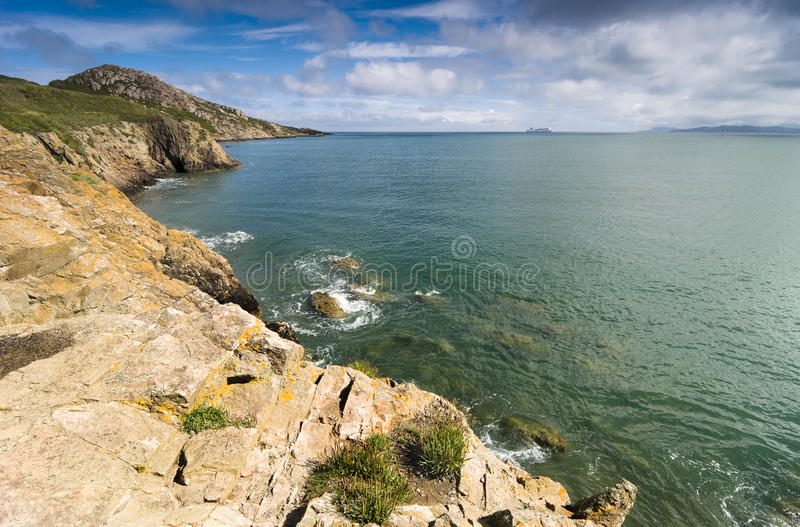 Download Howth Peninsula stock photo. Image of colorful, howth - 12560264