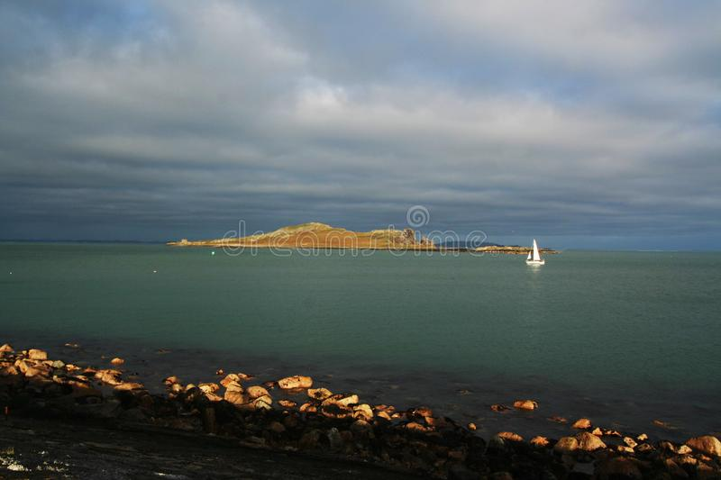 Howth royaltyfria foton