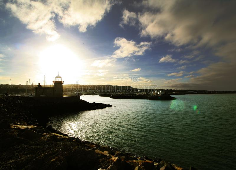 Howth arkivbilder