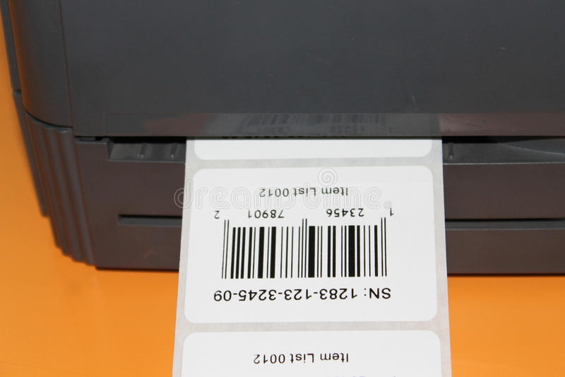 HowToBarcode Καθαρή φωτογραφία - λογισμικό κατασκευαστών ετικετών γραμμωτών κωδίκων στοκ φωτογραφία με δικαίωμα ελεύθερης χρήσης