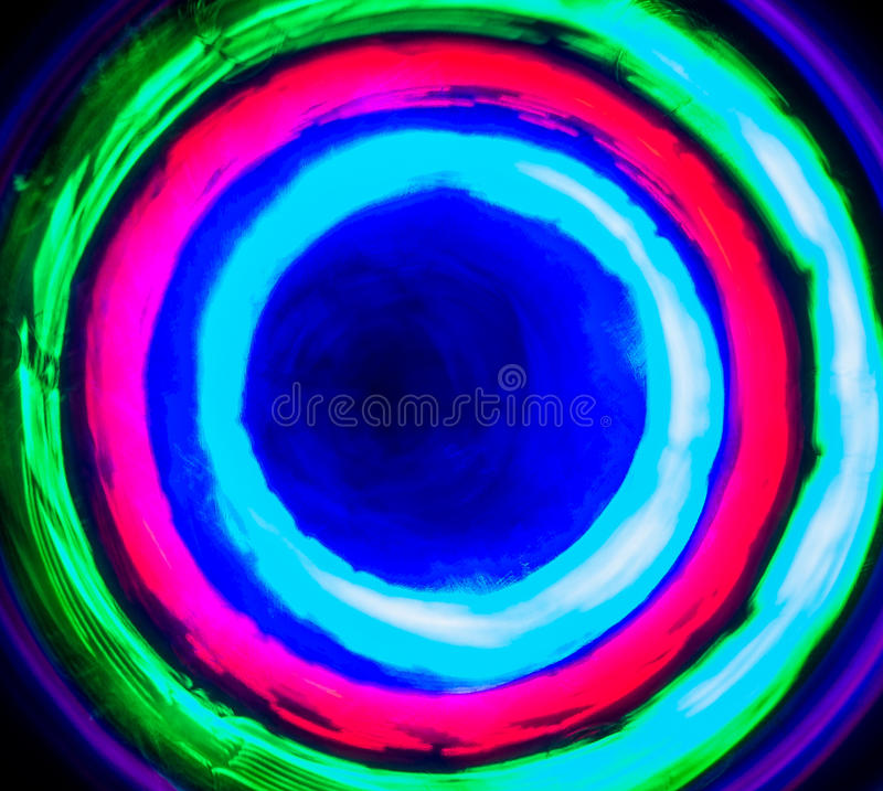 Hoyo De Luz/отверстие света Стоковые Фото