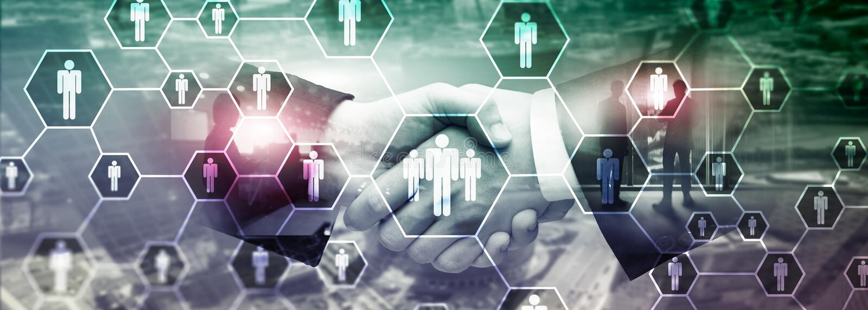 HR, struktura i socjalny sieci pojęcie, działów zasobów ludzkich, rekrutaci, Organisation, obrazy royalty free