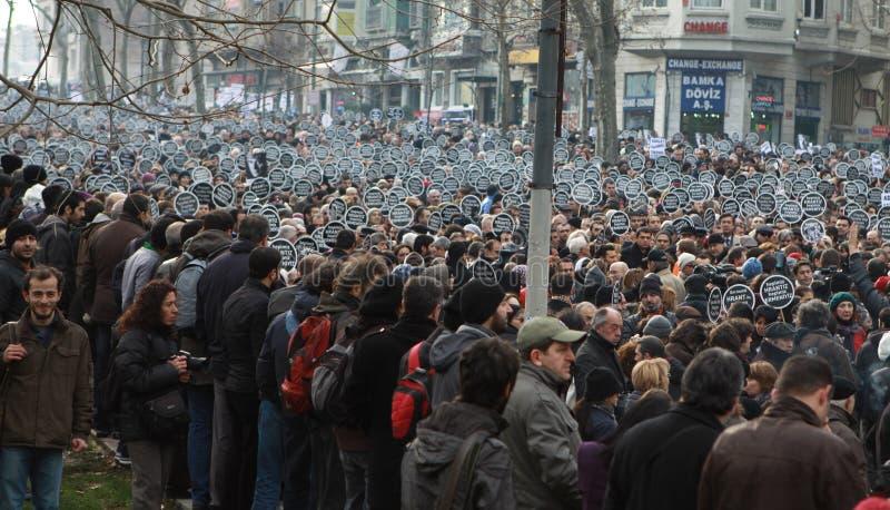 Download HRANT MEMORIAL IN ISTANBUL. Editorial Image - Image: 22915770