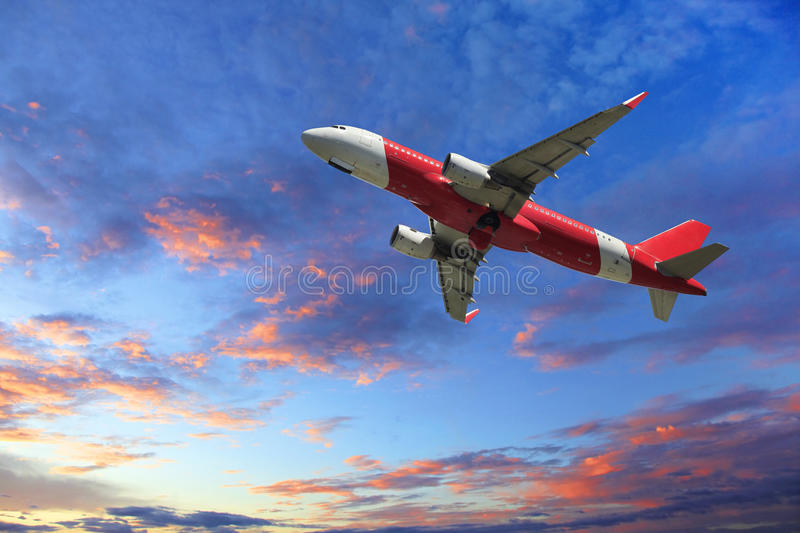 HS-BBH Airbus A320-200 immagine stock