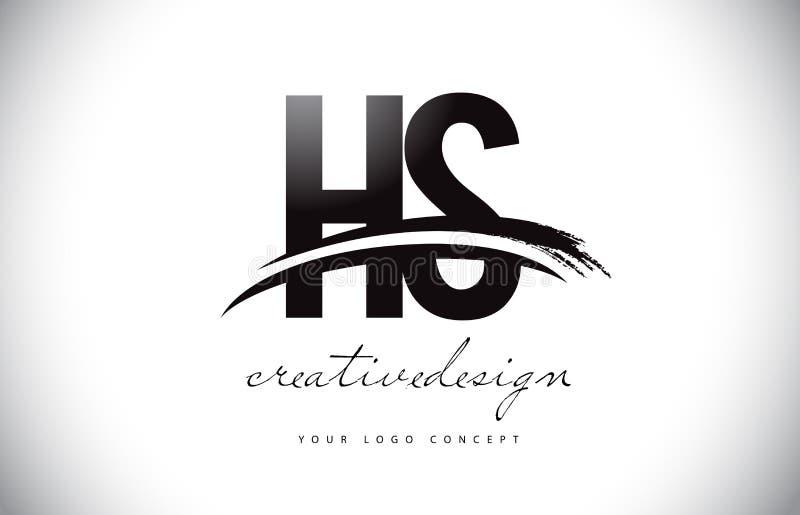 Creative Interior Design Hs Logo Design