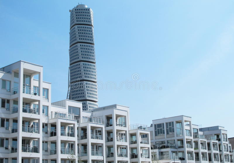 Download HSB Turning Torso Malmo Sweden Editorial Photography   Image Of  Sweden, Turning: 52214032