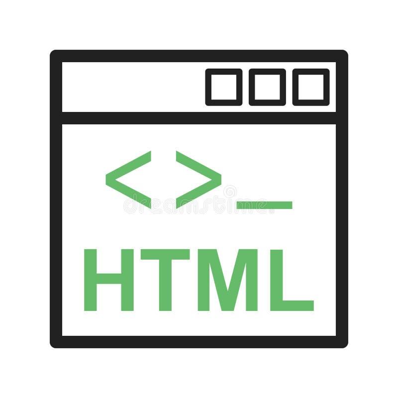 Download Html vektor illustrationer. Illustration av dator, begrepp - 78729548