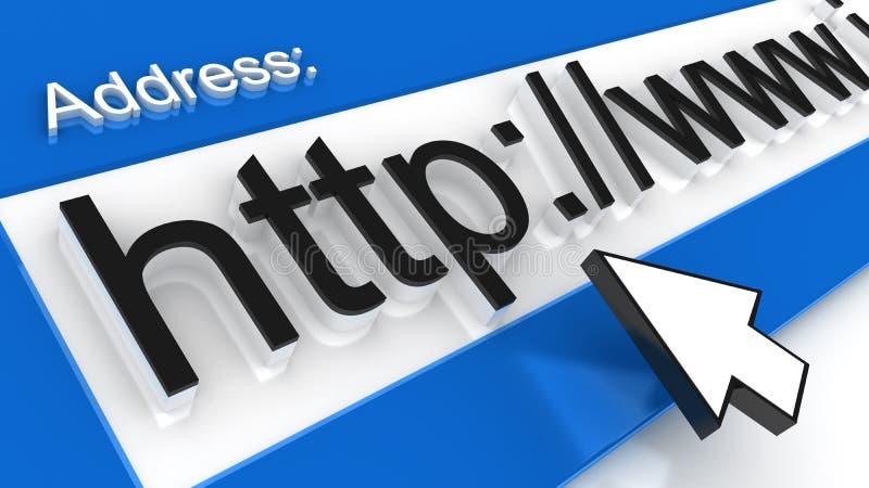 HTTP απεικόνιση αποθεμάτων