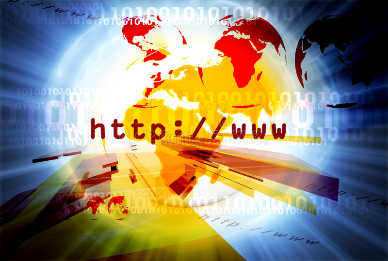 Download Http Layout 038 Stock Photo - Image: 1411320