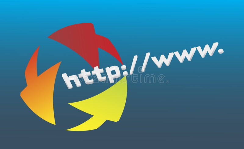 Http - Vectors Stock Images