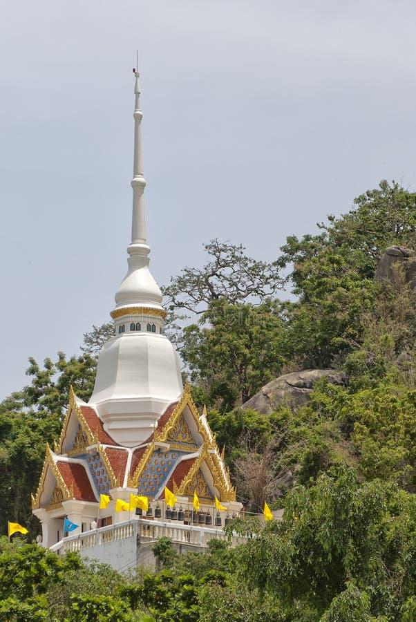 hua för 41 hin tempel royaltyfri foto