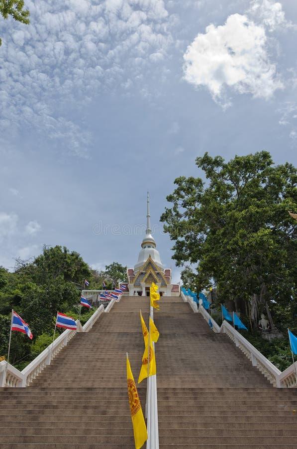 hua för 42 hin tempel royaltyfri fotografi