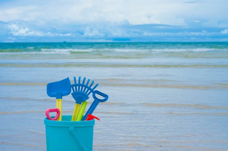 Download Hua Hin Beach,Thailand stock photo. Image of childhood - 14852638