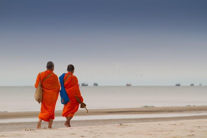 Hua Hin Tailândia fotos de stock