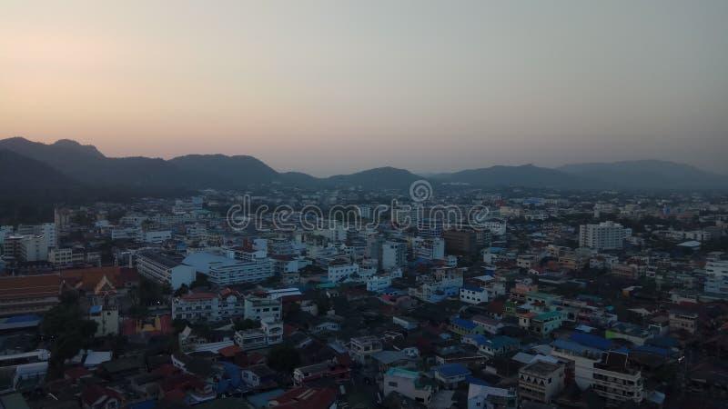 Hua Hin Thailand royalty-vrije stock foto