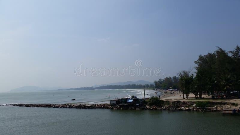 Hua Hin Thailand stock fotografie